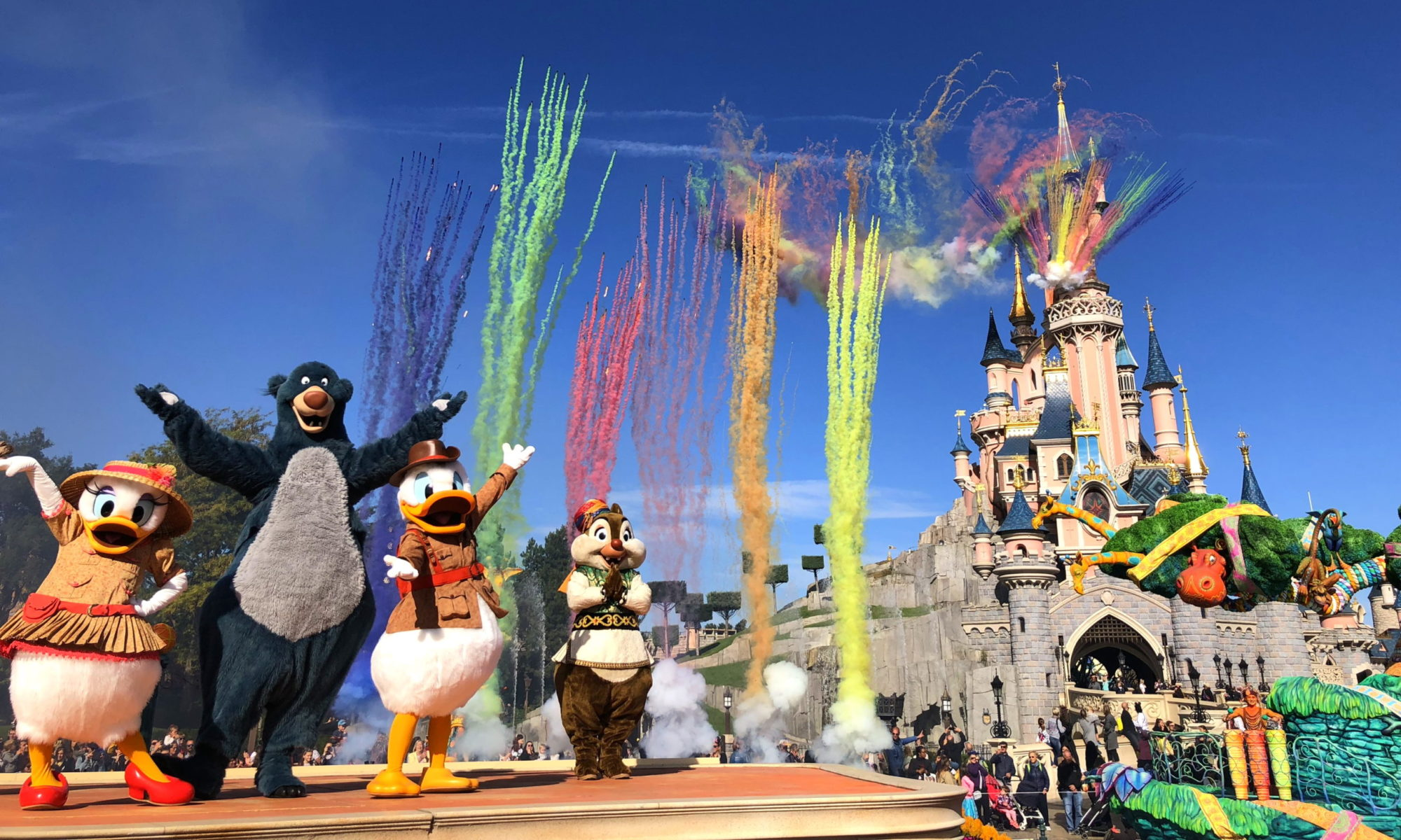 Disney Central