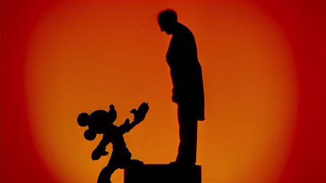 Fantasia Stokowski Mickey