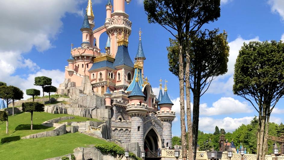 EILMELDUNG: Disneyland Paris öffnet ab 15. Juli!