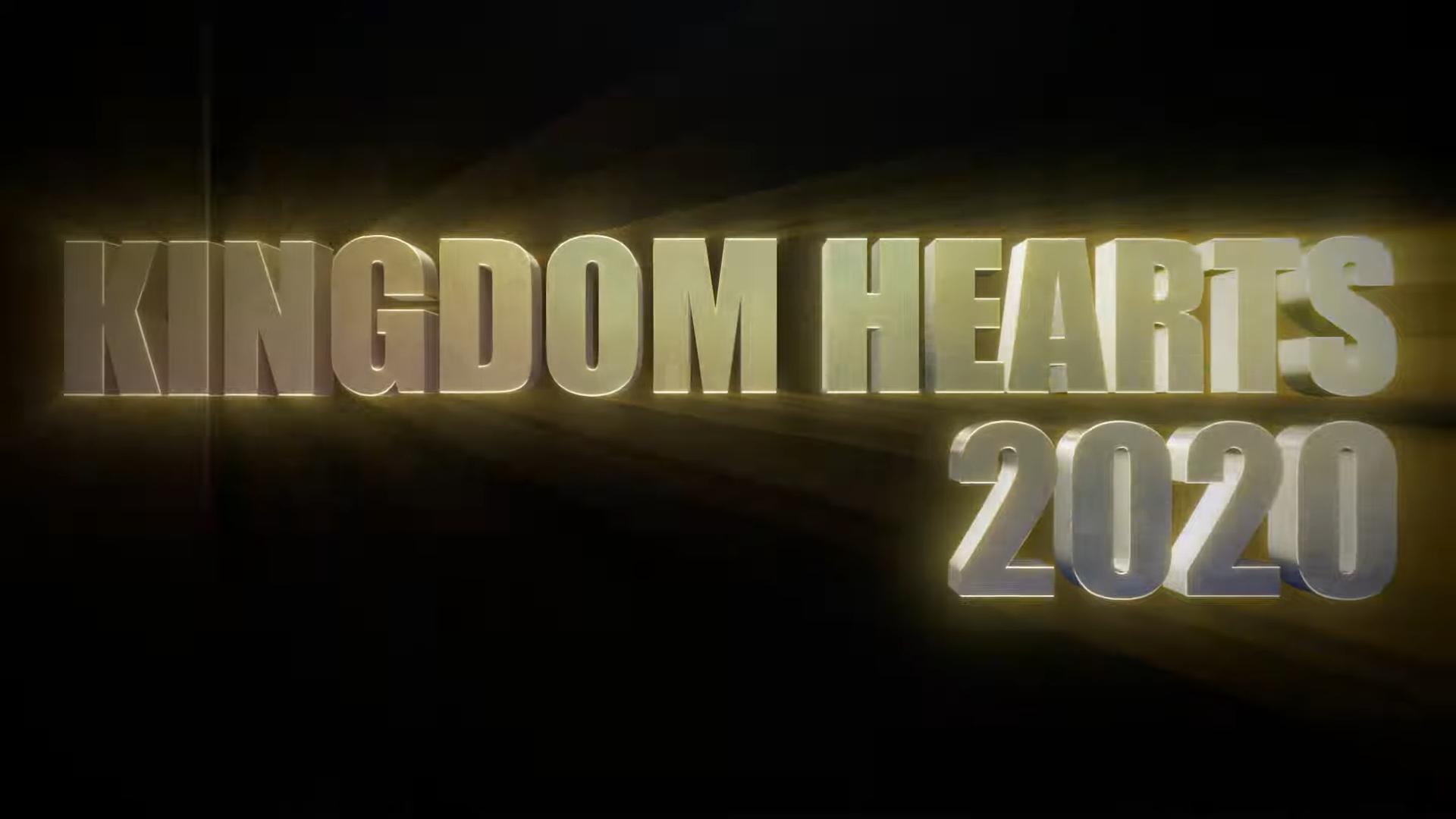 Ankündigung: KINGDOM HEARTS 2020 – noch 2 neue Games dieses Jahr (und mehr)!