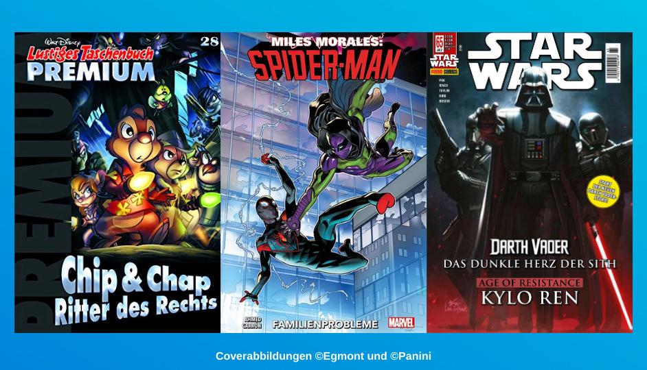 Coverbild Blogbeitrag Comics 12 2020