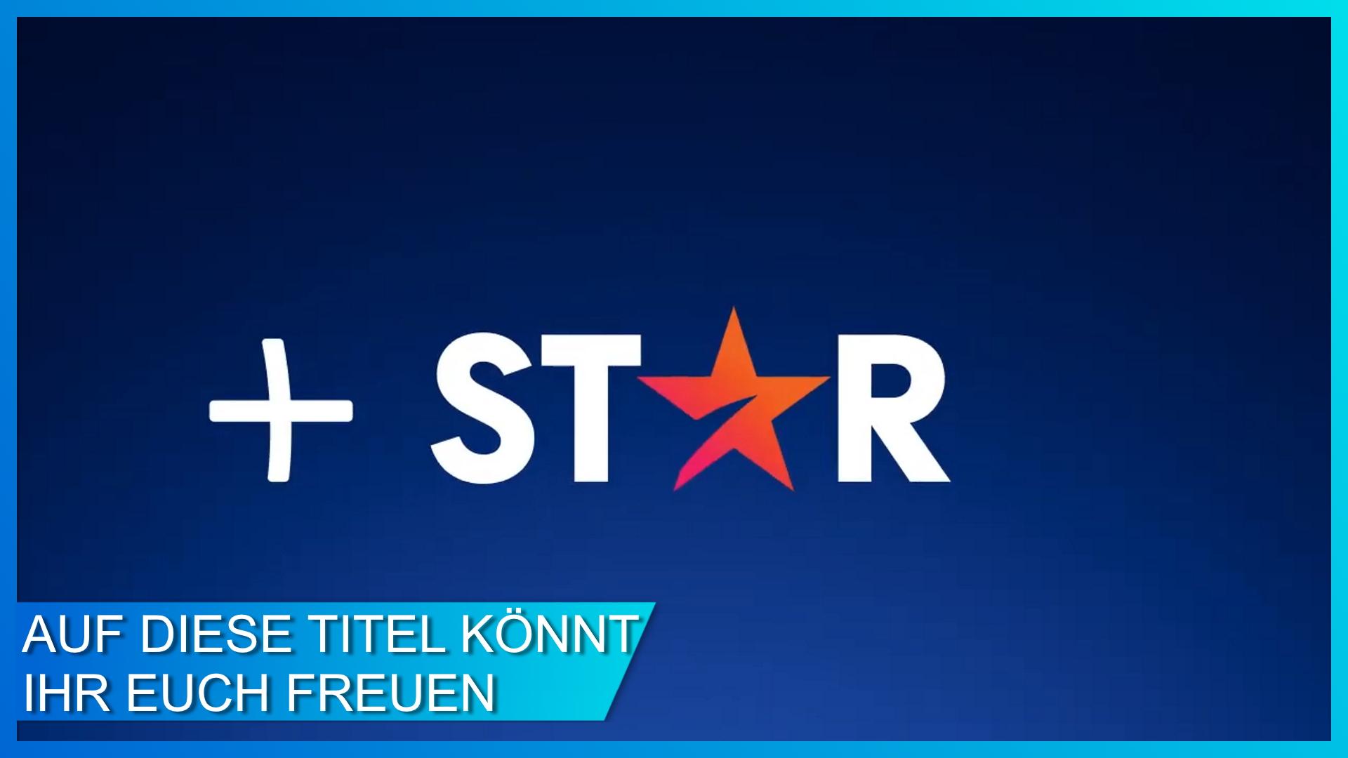 Disney+ Star