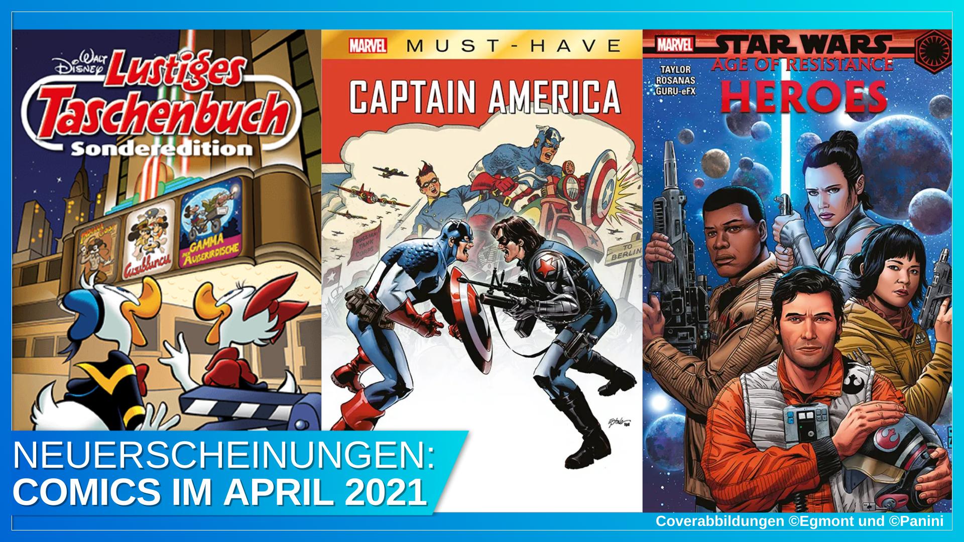 Coverbild Blogbeitrag Comics 04 2021 mit Banner