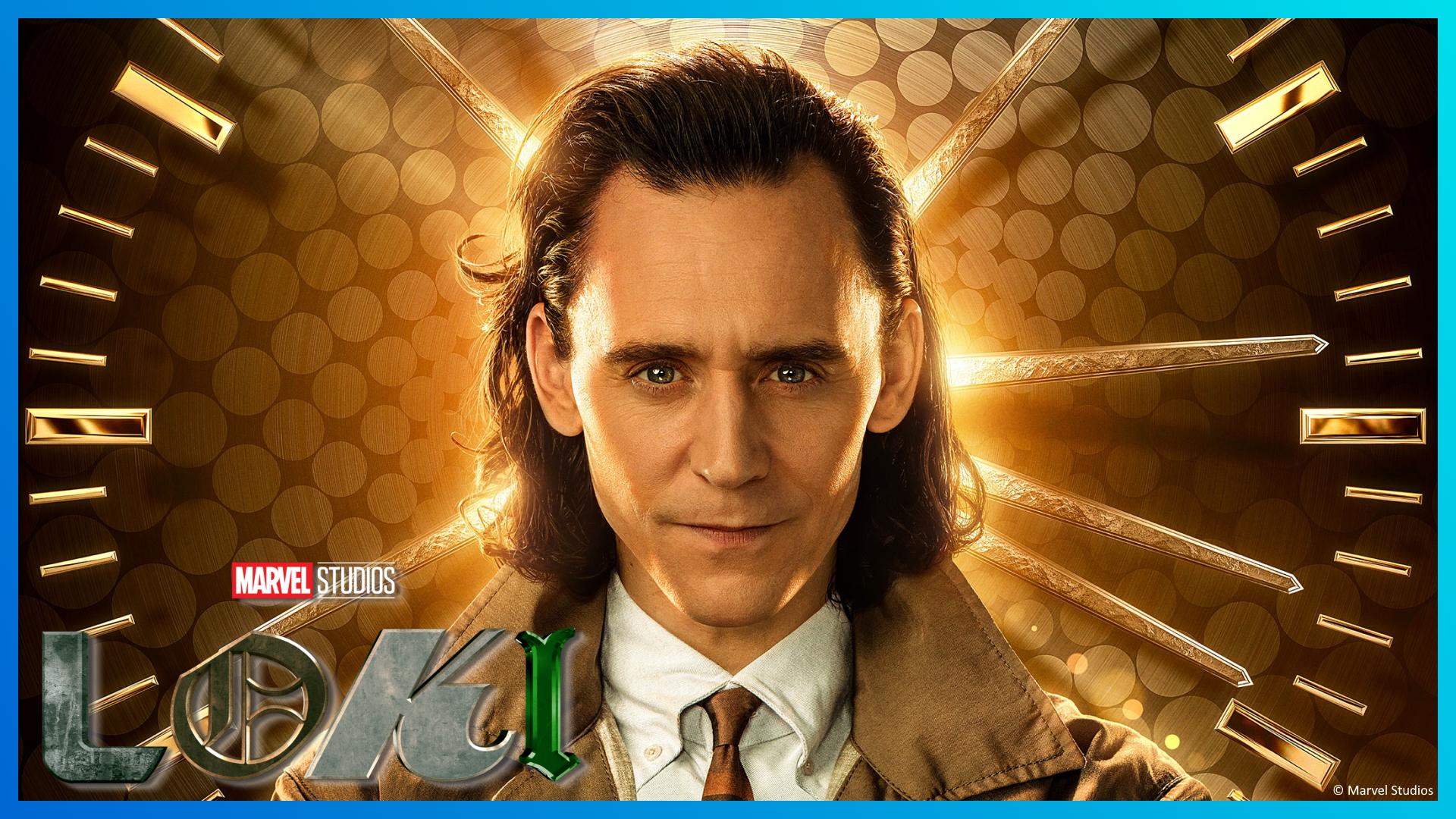Alles zu Loki auf Disney+