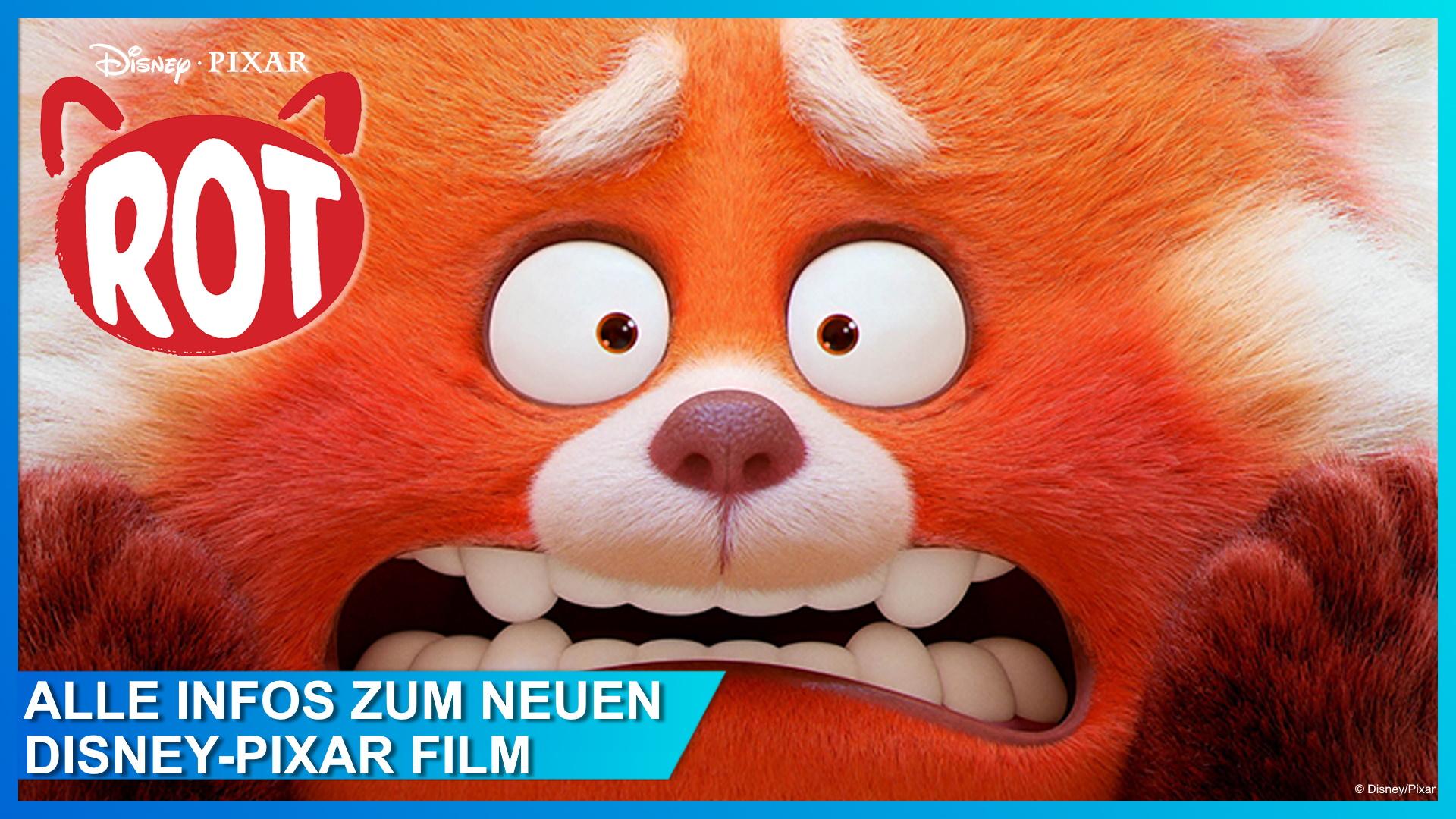 Disney-Pixar ROT